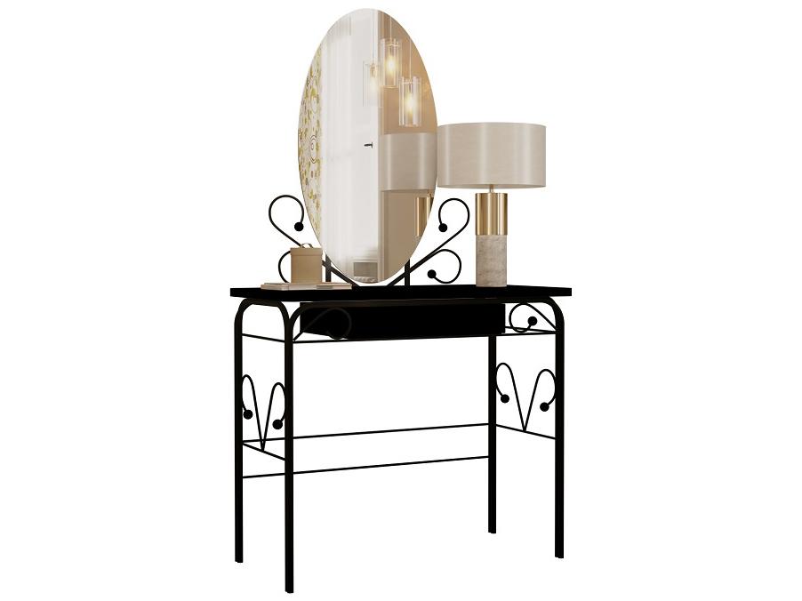 Туалетный столик с зеркалом 179-87751