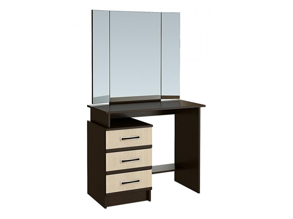Туалетный столик с зеркалом 179-65650