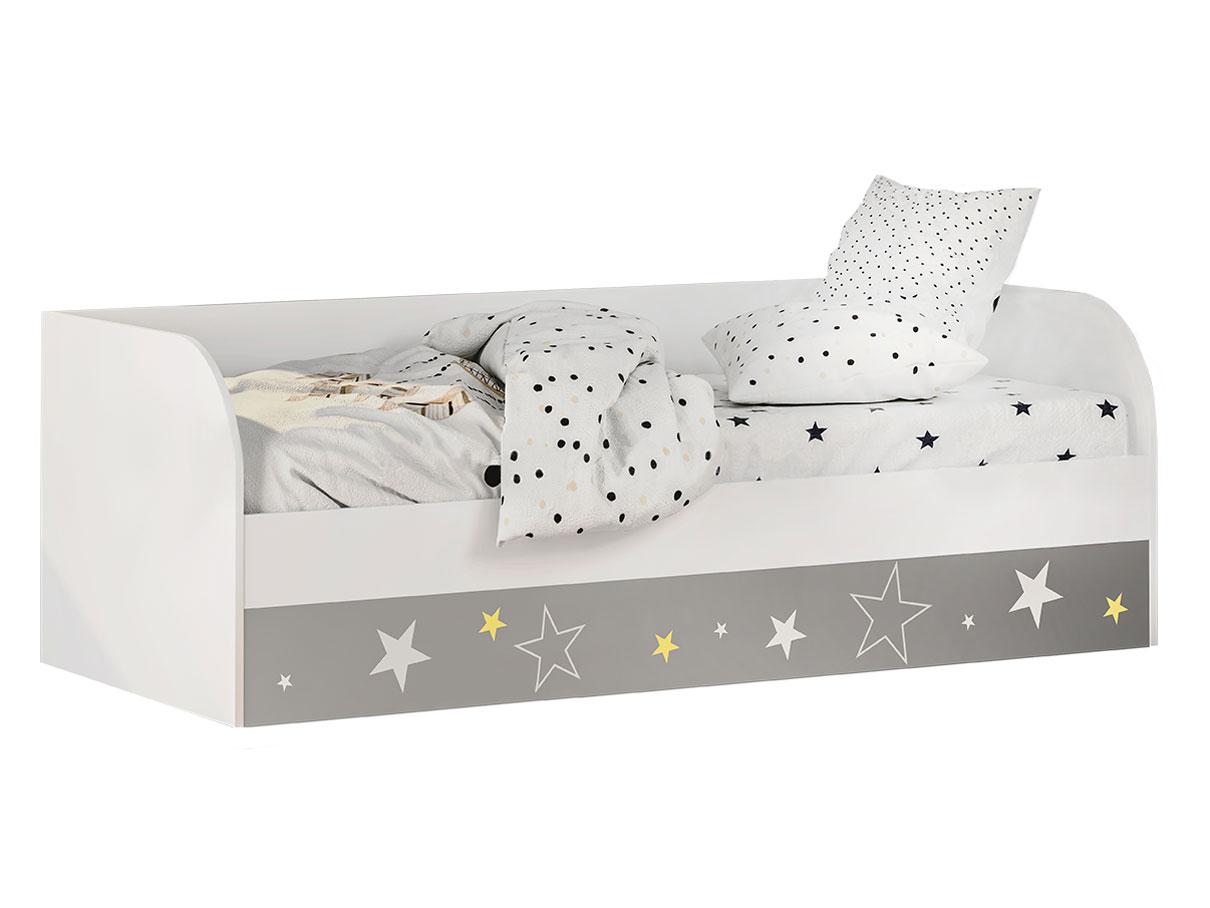 Детская кровать 108-100934