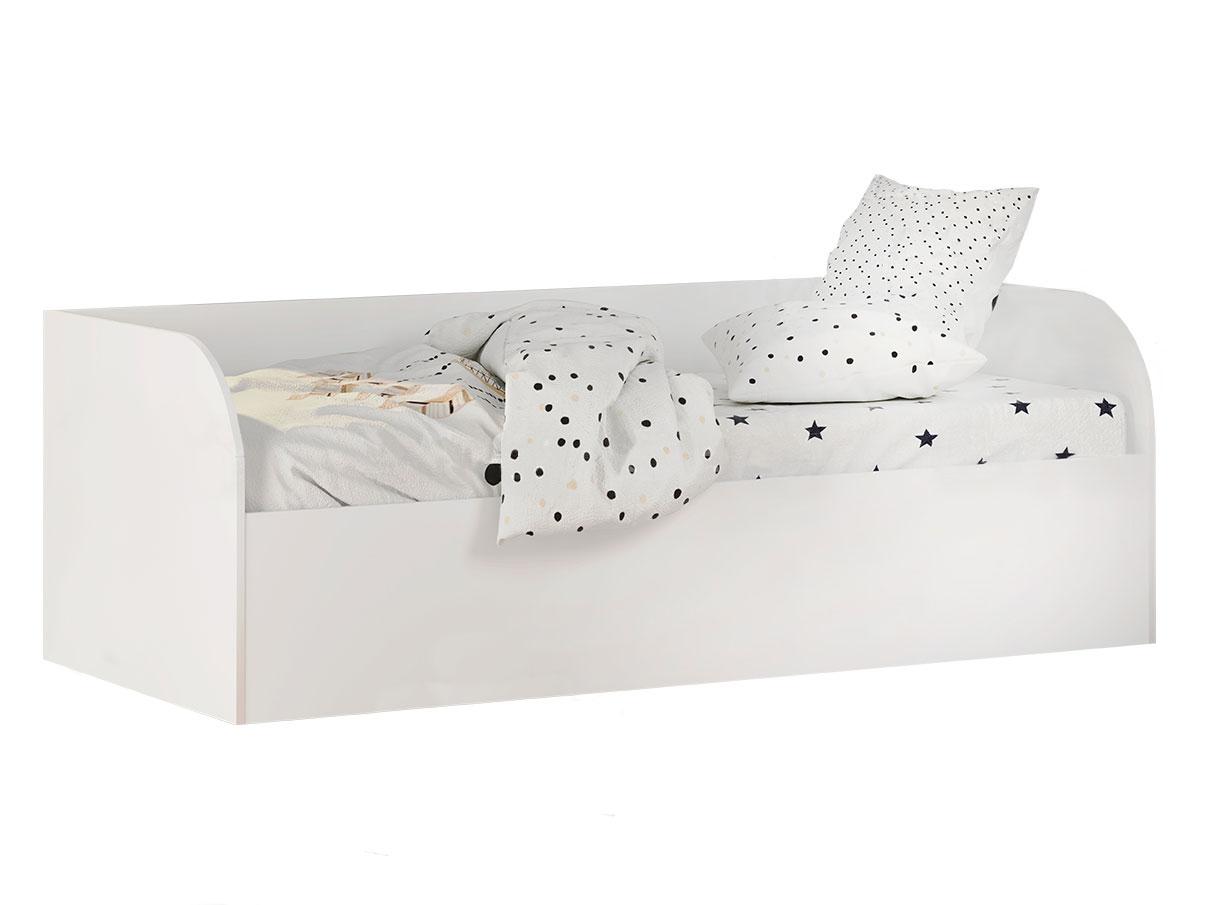 Детская кровать 108-100932