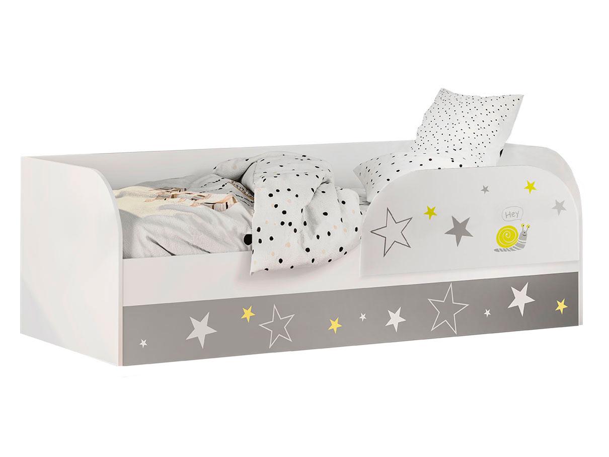 Кровать 179-100936