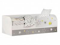 Детская кровать 168-100936