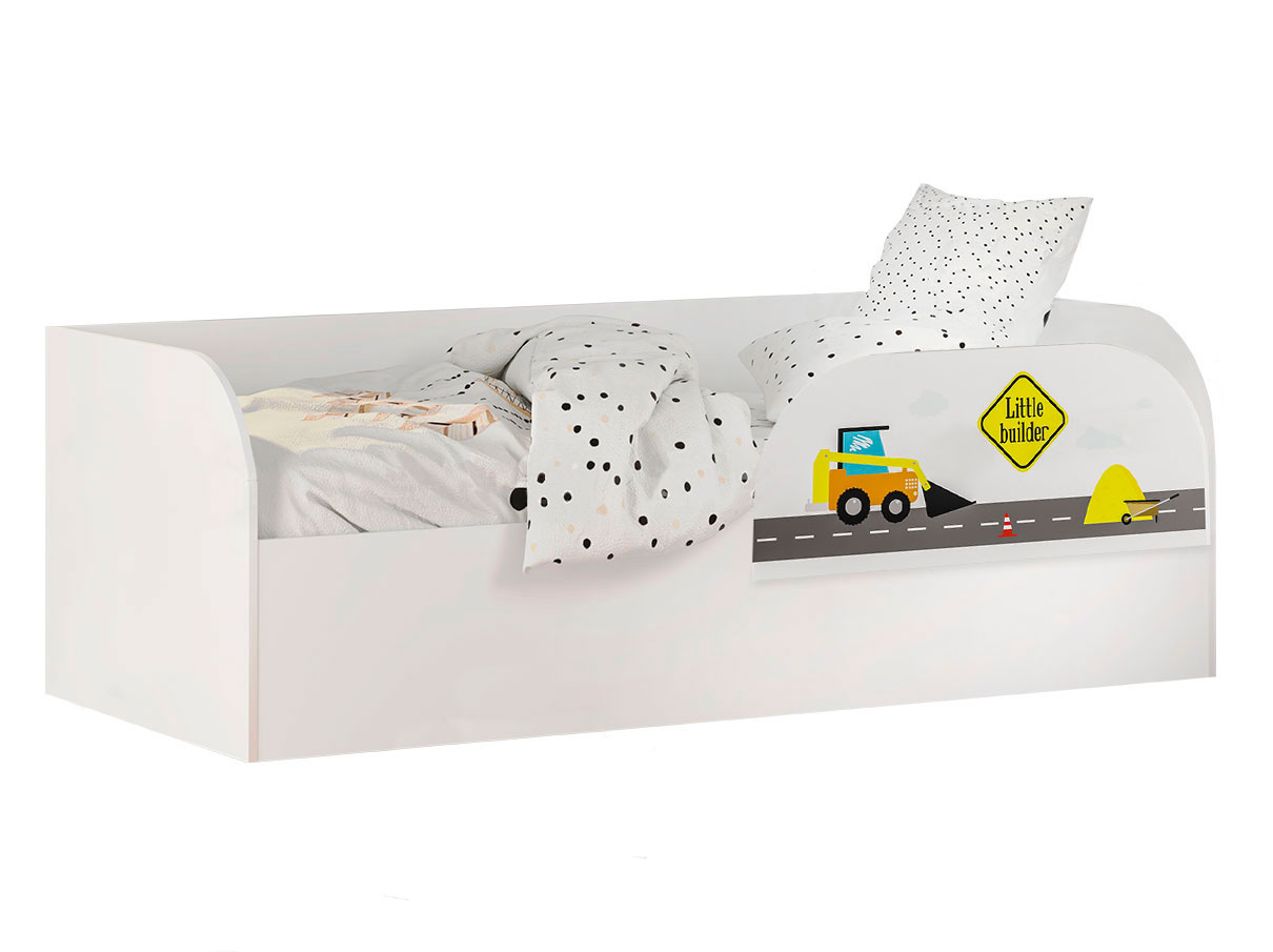 Детская кровать 108-100937