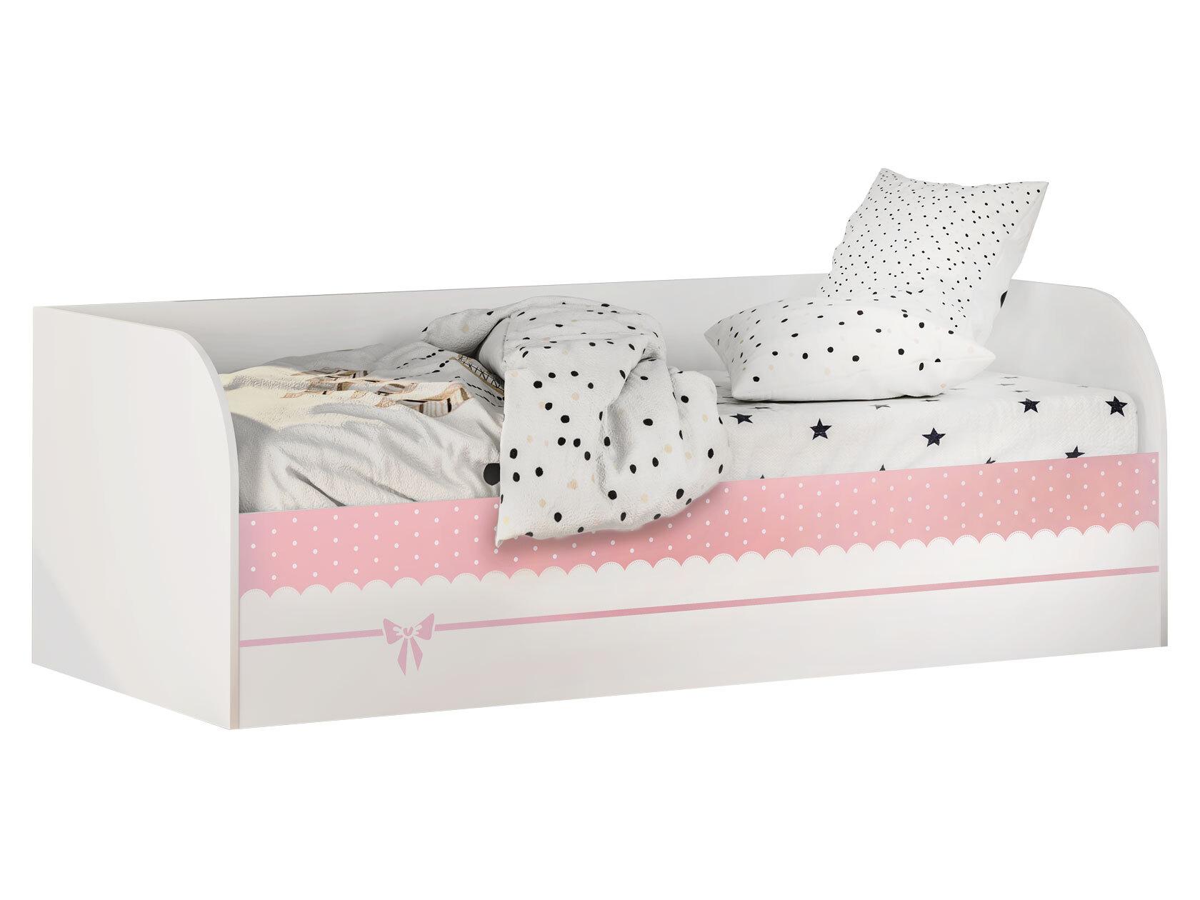 Детская кровать 108-117123
