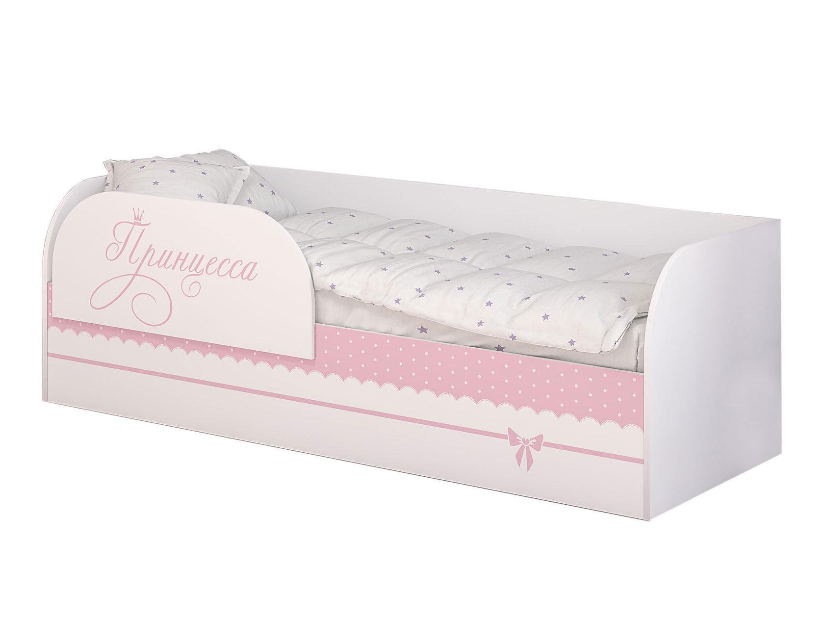 Детская кровать 108-117124