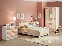 Кровать 500-12624