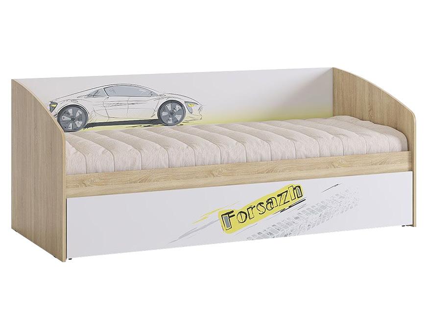 Детская кровать 179-104117