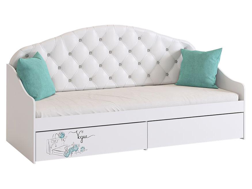 Детская кровать 179-80064