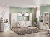 Кровать 500-86028