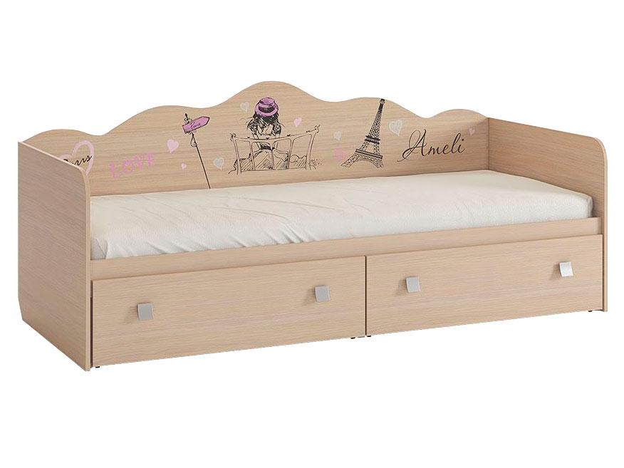 Детская кровать 179-63190