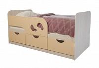 Кровать 179-86634