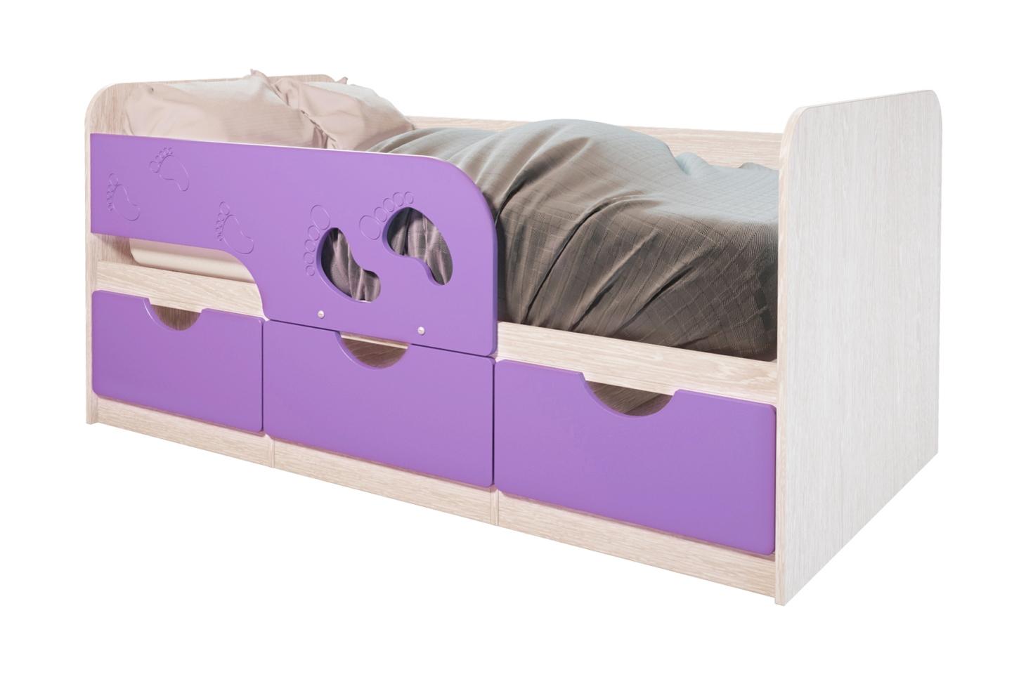 Кровать 179-86637