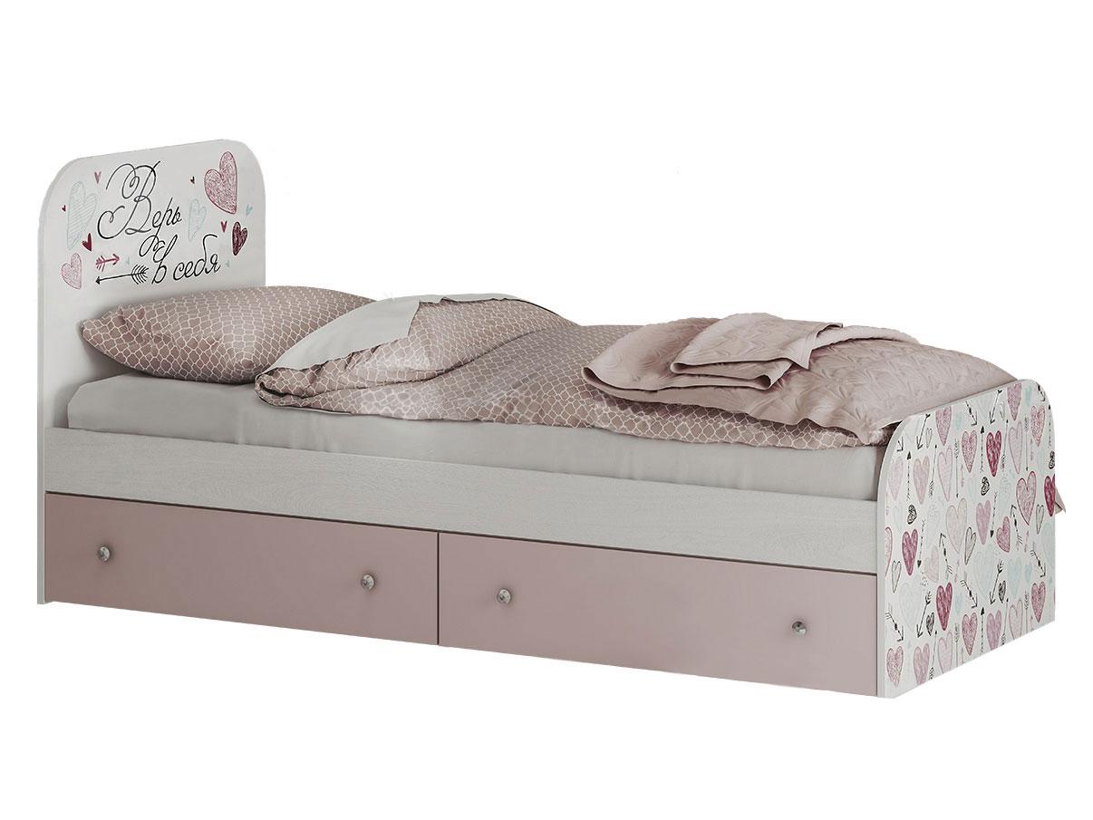 Детская кровать 150-103272