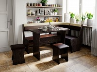 Кухонный уголок 500-103455