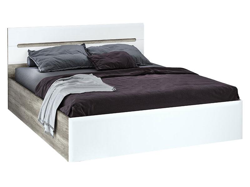 Двуспальная кровать 150-109110