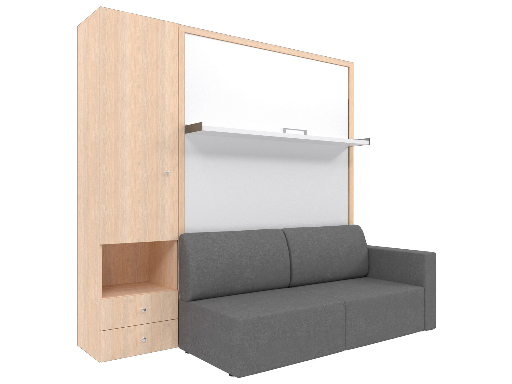 Кровать 150-104694