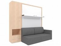 Кровать 150-104677