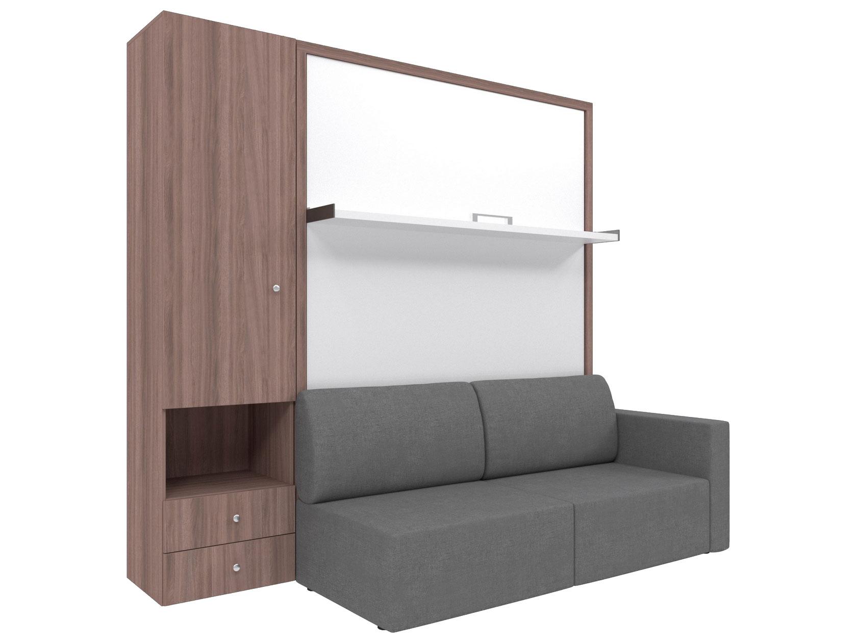 Кровать 150-104681