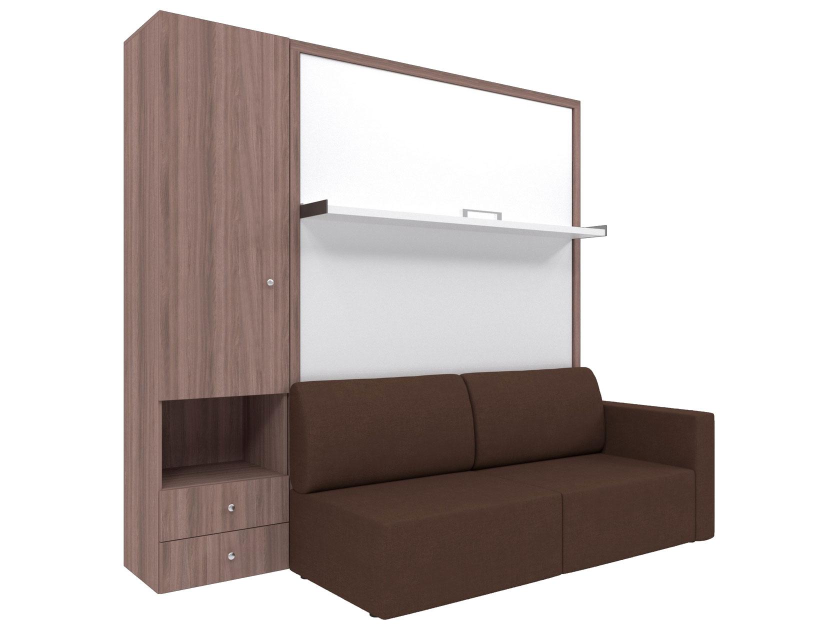 Кровать 150-104696