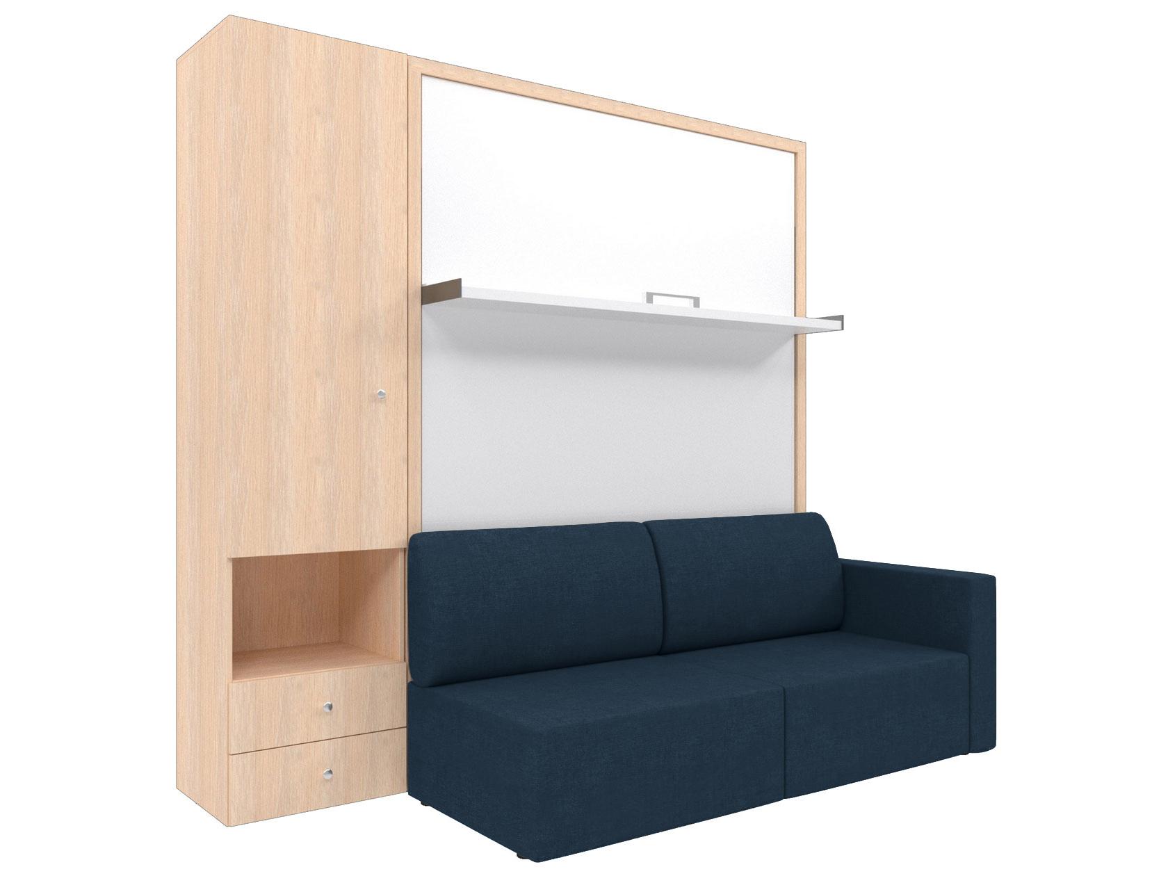 Кровать 179-105824