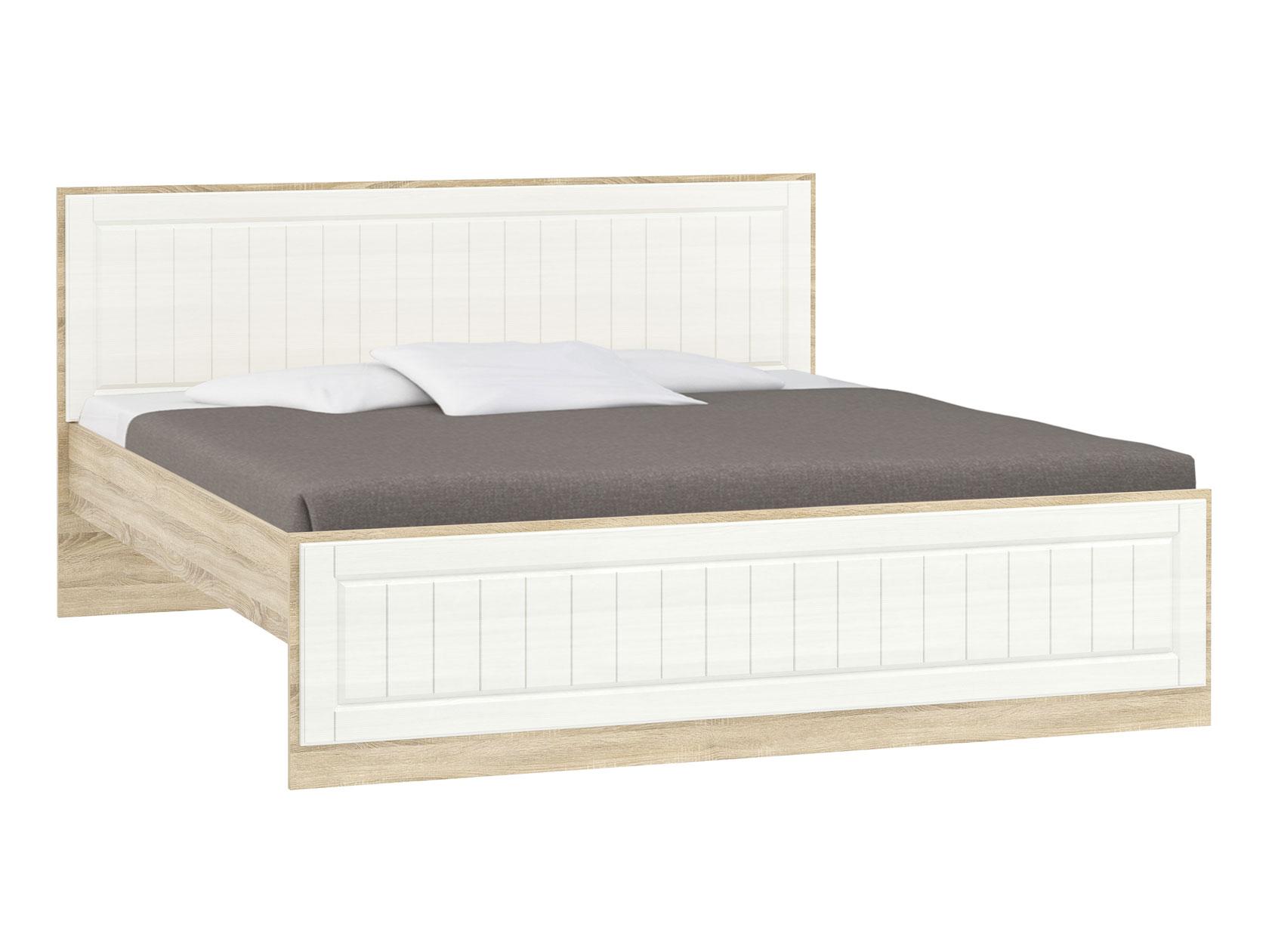 Двуспальная кровать 150-122412