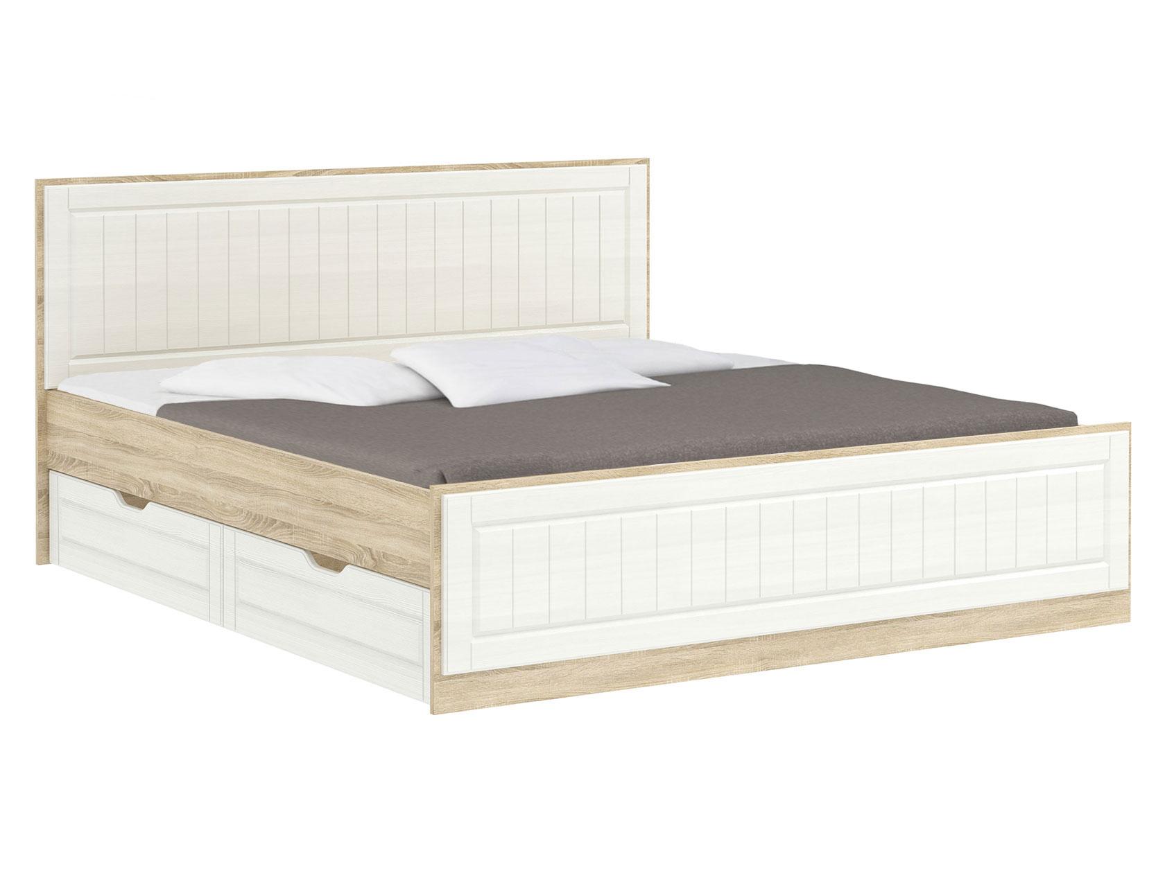 Двуспальная кровать 150-126547