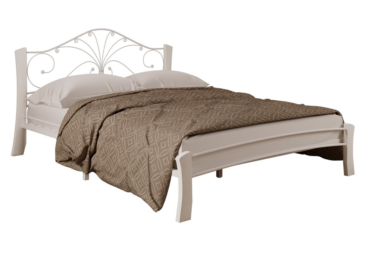 Двуспальная кровать 179-75826
