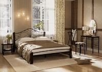 Кровать 500-75825