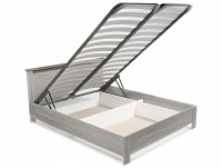 Кровать 500-110179