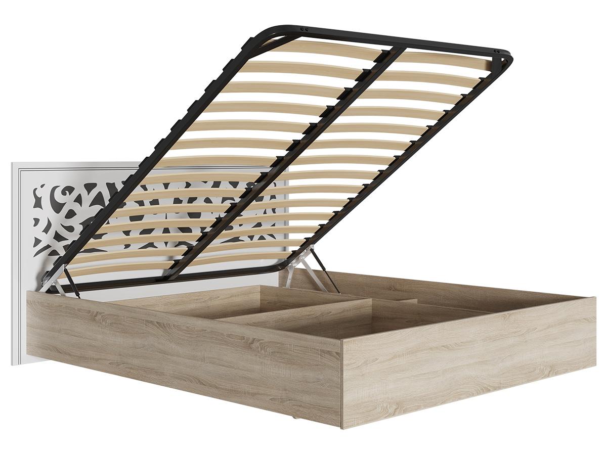 Кровать с подъемным механизмом 150-108430