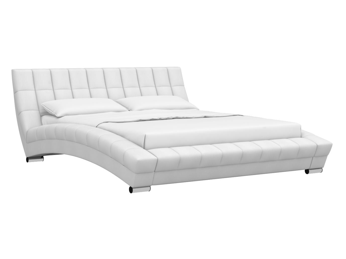 Двуспальная кровать 150-73338
