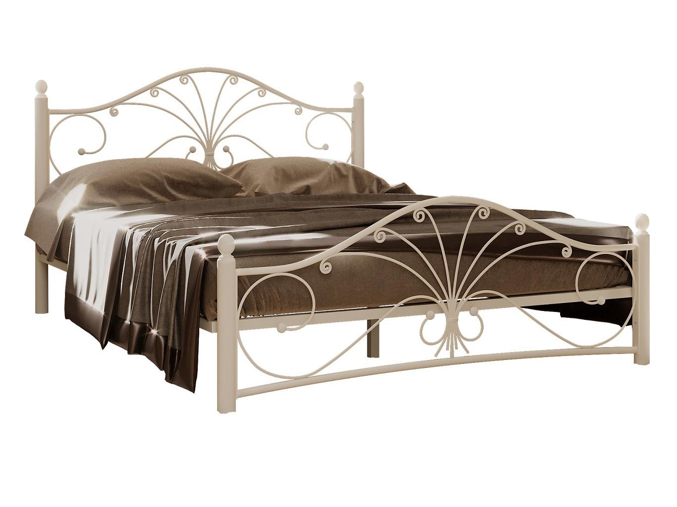 Двуспальная кровать 150-94167