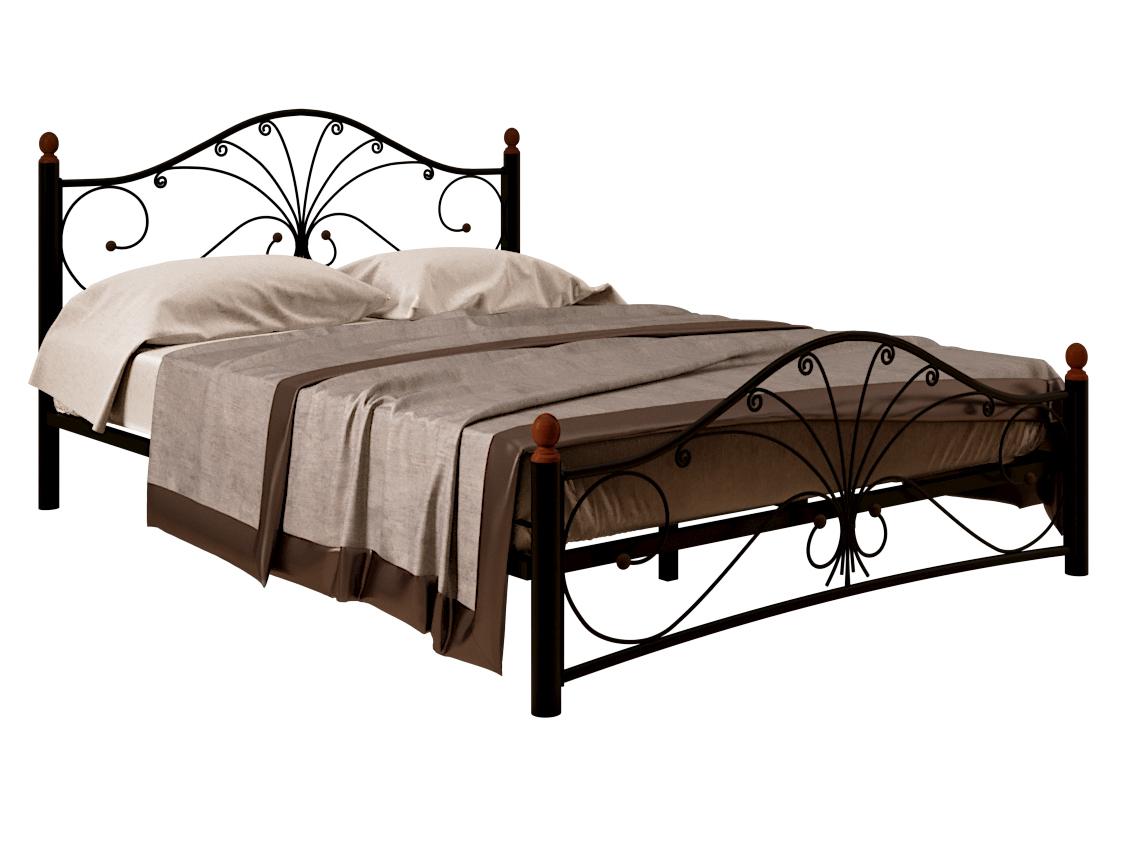 Двуспальная кровать 108-75805