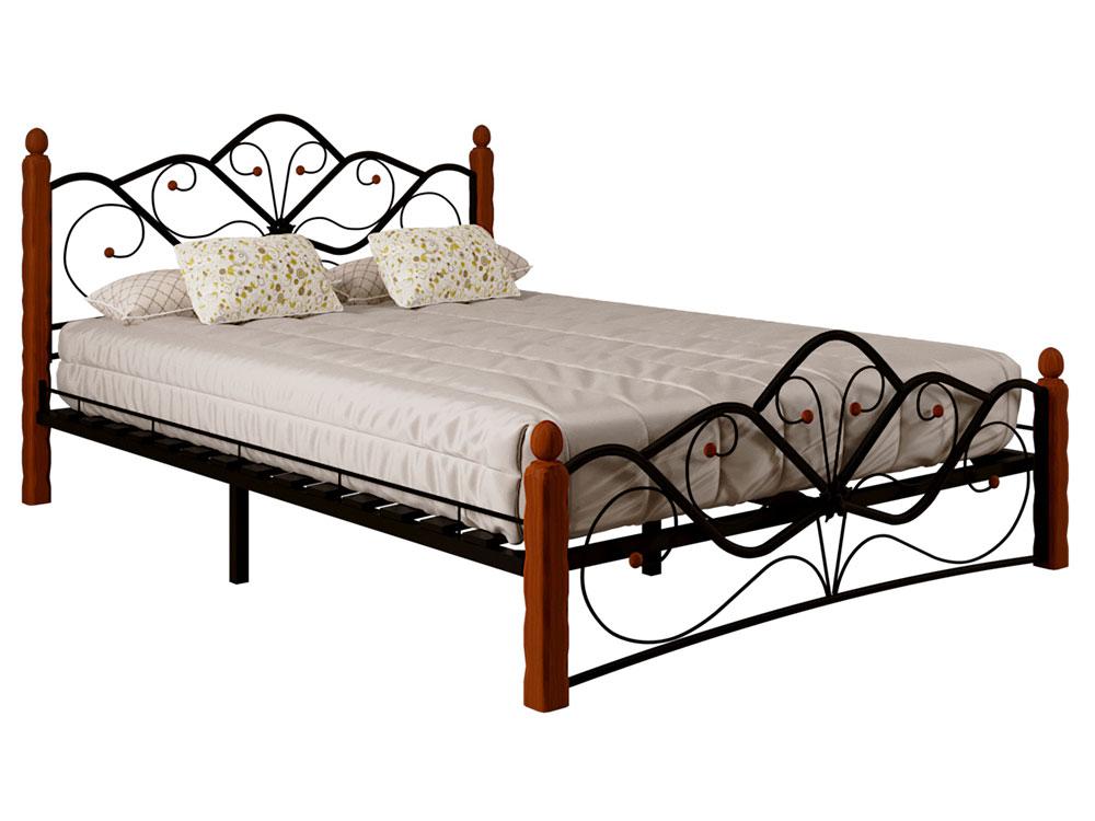 Двуспальная кровать 150-86613