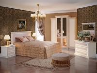 Кровать 500-125311