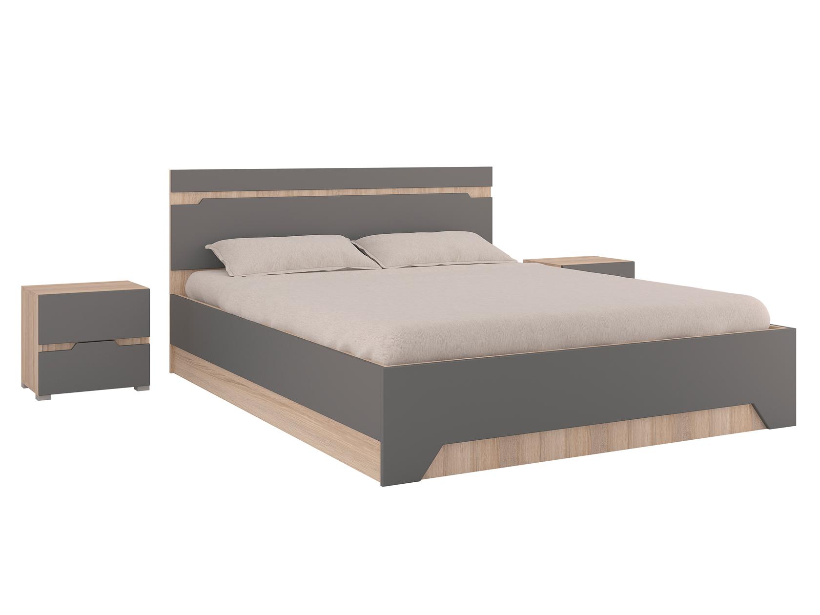 Кровать 108-117824