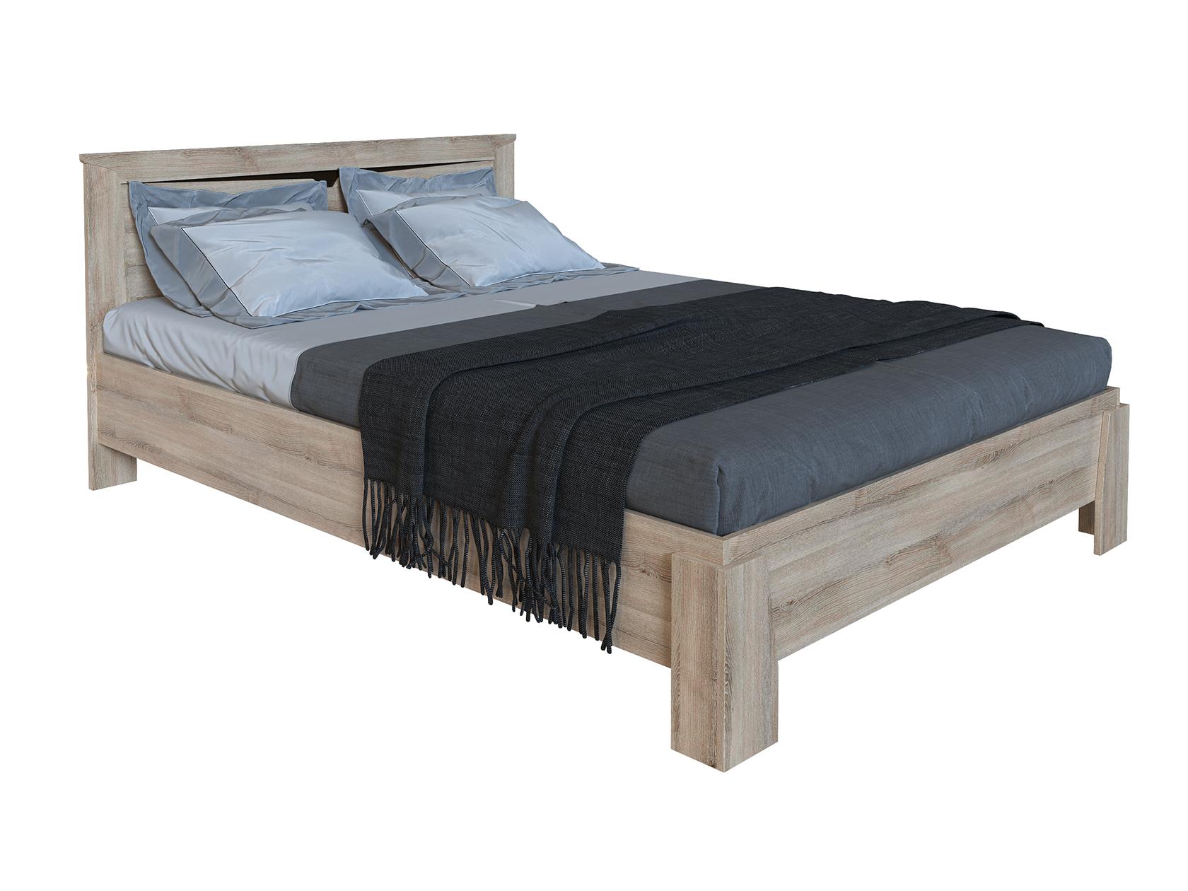 Двуспальная кровать 150-72757