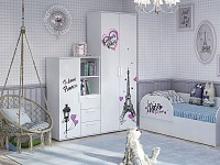 Шкаф 500-100931