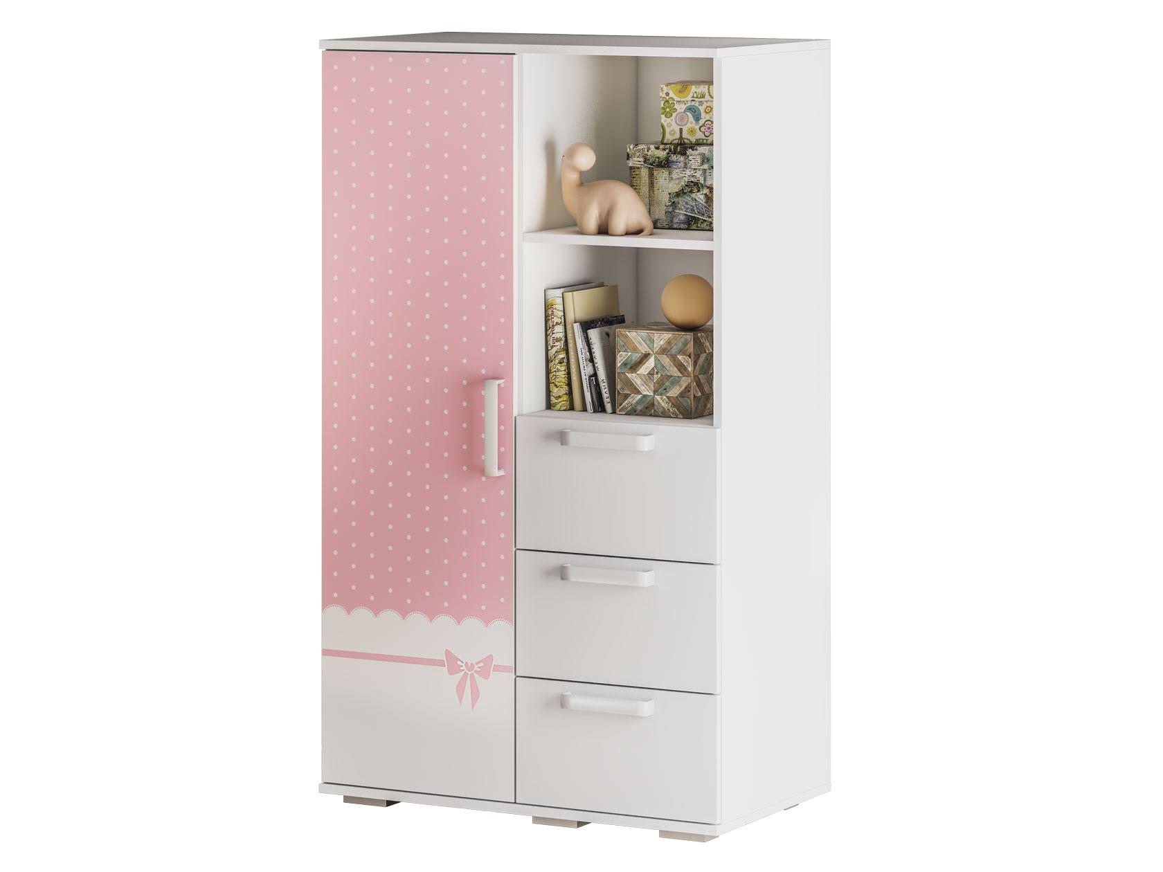 Шкаф детский 179-117110