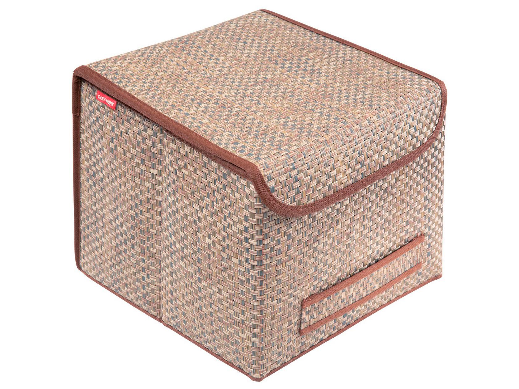 Коробка для хранения с крышкой 108-98525