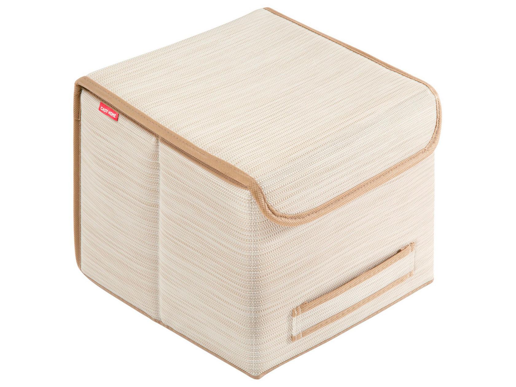 Коробка для хранения с крышкой 179-98526