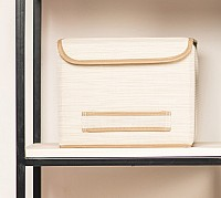 Коробка для хранения с крышкой 500-98526
