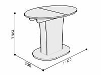 Стол 500-110152