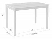 Стол 500-127316