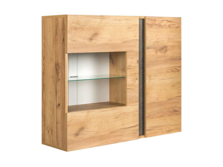 Шкаф-витрина 150-123607