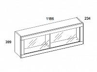 Навесной шкаф 500-95229