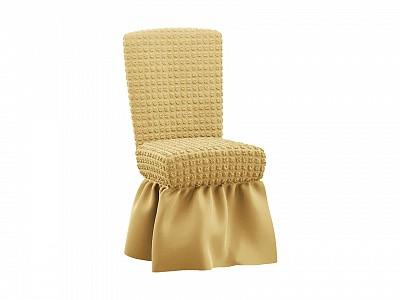 Комплект чехлов для шести стульев 500-124473