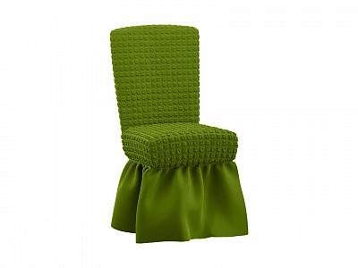 Комплект чехлов для шести стульев 500-124477