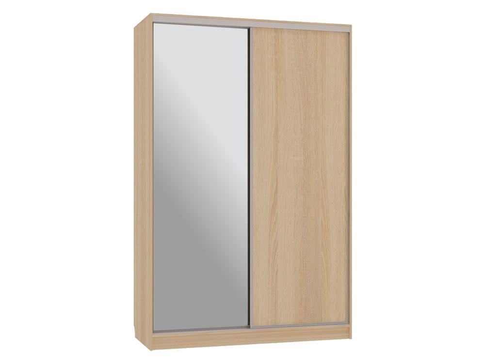 Шкаф-купе с зеркалом 153-82401