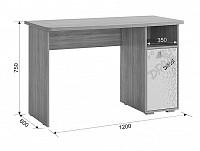 Письменный стол 500-104505